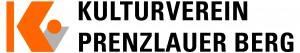 Logo Kulturverein Prenzlauer Berg