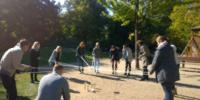 Aline Kramer Teamentwicklung Berlin Teamkran